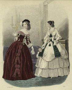 Gründerzeit - Mode