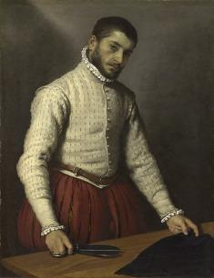Renaissance-Mode - Mann