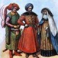 Mittelalter-Mode