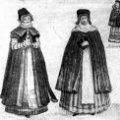 Mittelalterbekleidung