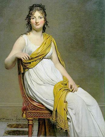 Empire - Frau